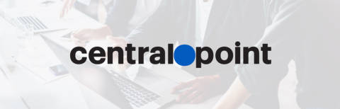 central point logo