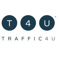 traffic 4 u logo