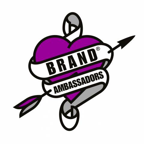 logo brand ambassadors