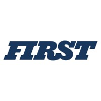 we are first logo
