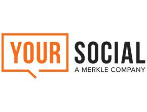 your social logo