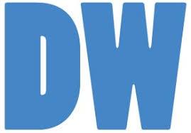 de wolven logo