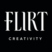 flirt creativity logo