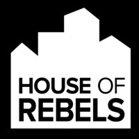 house of rebels logo