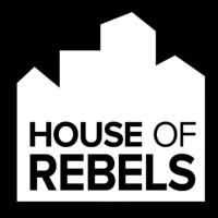 house of rebels logo