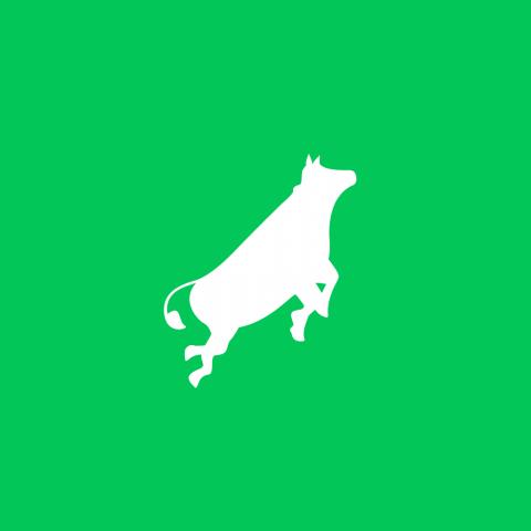 van ons logo