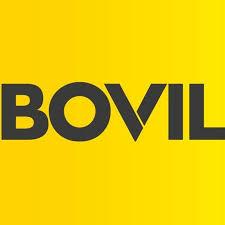 Bovil reclamebureau logo