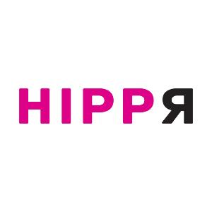 Hippr rotterdam logo