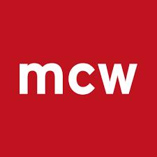 MCW rotterdam logo