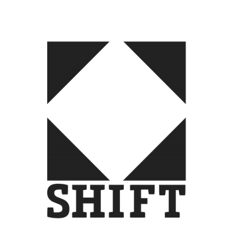 Shift online marketing bureau logo
