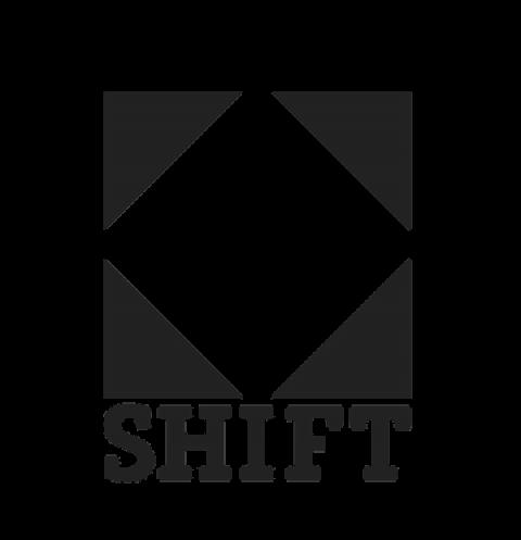 Shift online marketing bureau logo