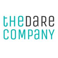 The Dare Company logo