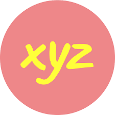 XYZ Creative Agency logo