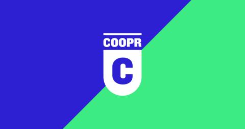 coopr logo