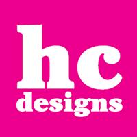 hc designs logo