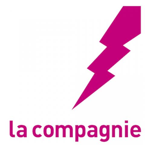 la compagnie reclamebureau logo