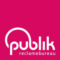 publik reclamebureau logo