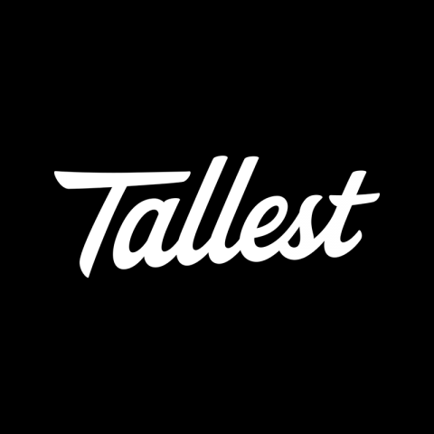 tallest webdesign logo
