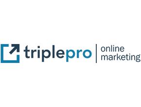 triplepro logo