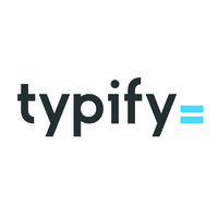 typify internetbureau logo