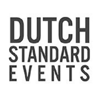 Dutch standard events logo