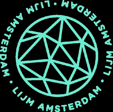 Lijm amsterdam logo