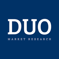 duo market research logo