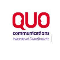 quo communications logo