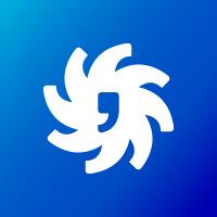 komma branding agency logo
