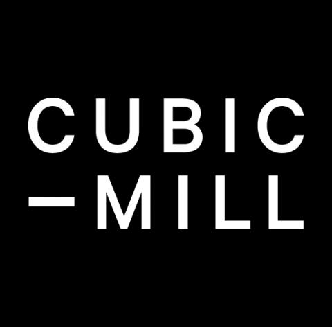 cubic mill logo