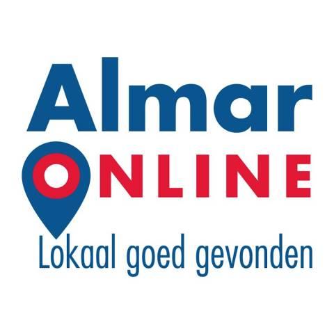 almar online logo
