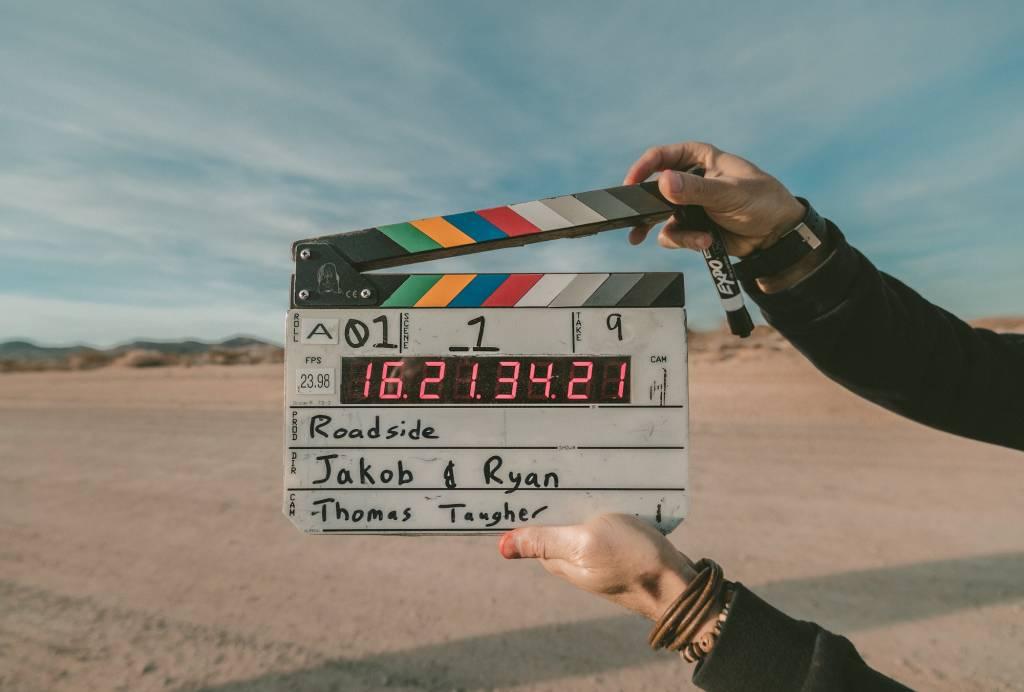 Bedrijfsfilm maken blog