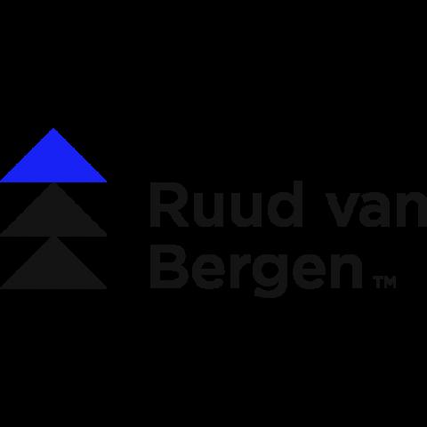 Logo ruud van bergen