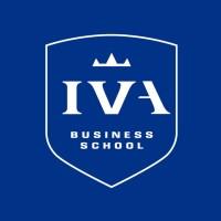 IVA Business School logo