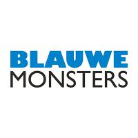 blauwe monsters logo